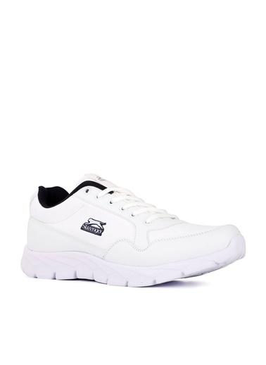 Slazenger Slazenger ALFRED Koşu & Yürüyüş Erkek Ayakkabı  Beyaz